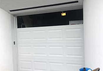 Garage Door Installation Near Alpharetta | Roswell, GA