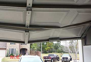 Garage Door Repair Roswell, GA
